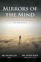 Mirrors of the Mind life between lives and past life book